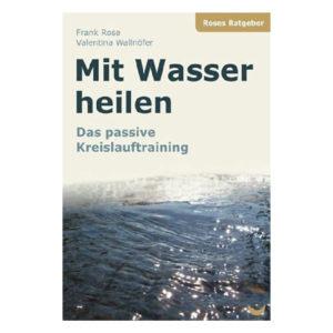 Buch – Mit Wasser heilen