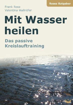 Buch Mit Wasser heilen