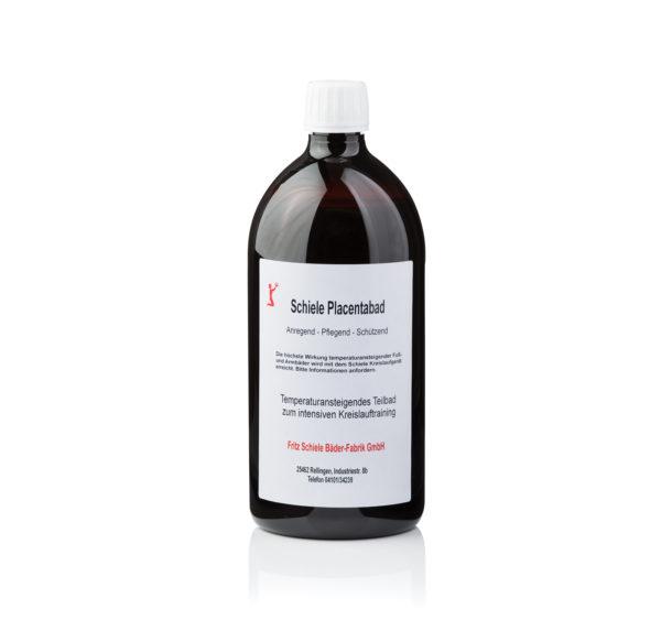 Placentabad 1 Liter