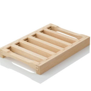 Holzroste Typ A