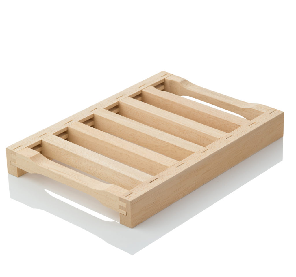 Zubehör-Holzroste