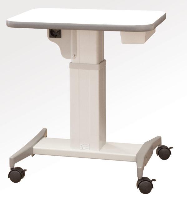 Hubtisch für Armbäder