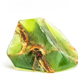 Grüner Granat 170 g